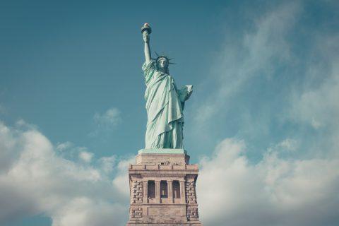 Lady Liberty: Recruitment in America