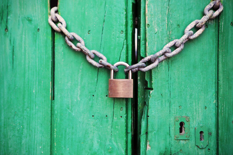 door green security