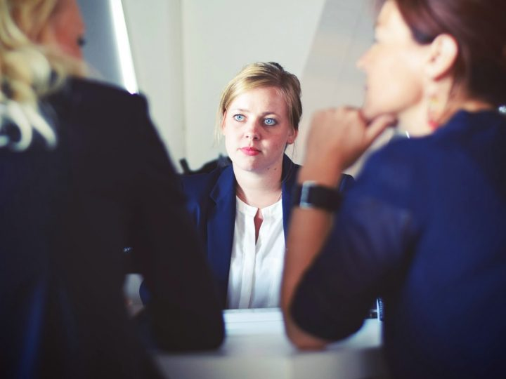 Interview questions to ask your candidate