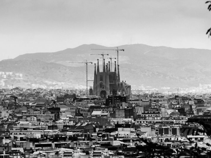 100% Club: A Weekend in Barcelona