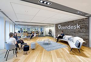 Zendesk office