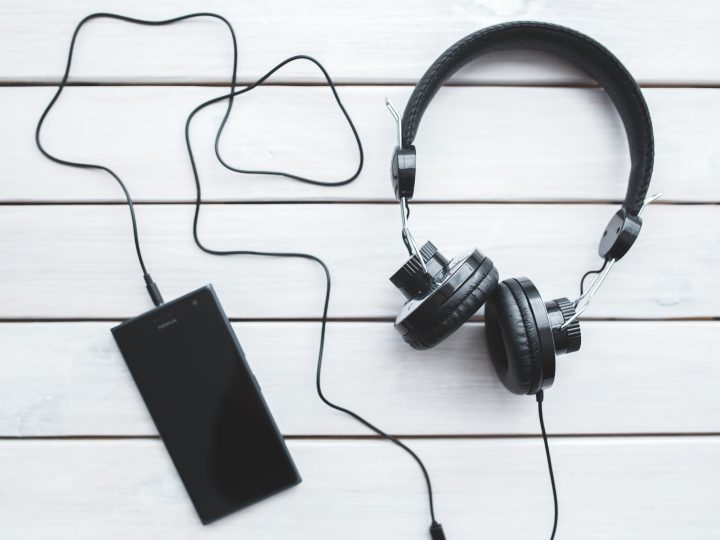 Our Top 5 Cyber Security Podcasts