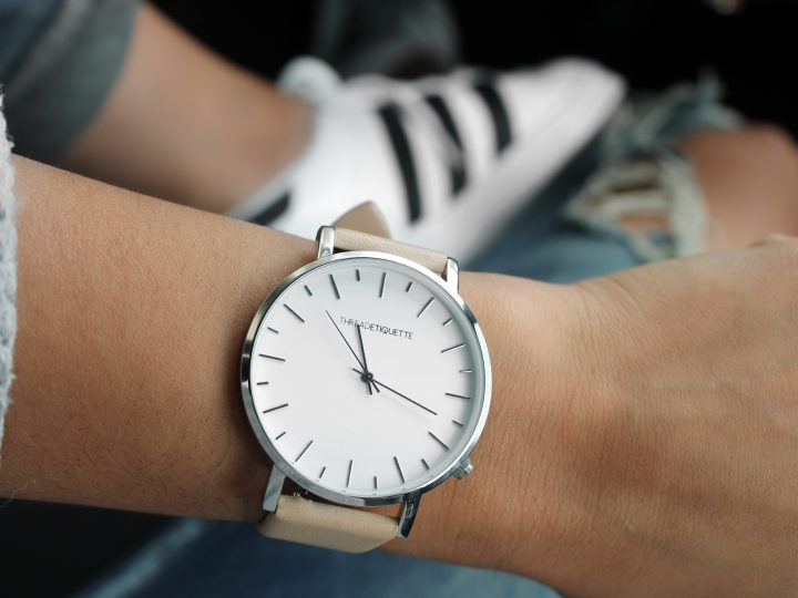 Become a master of time management
