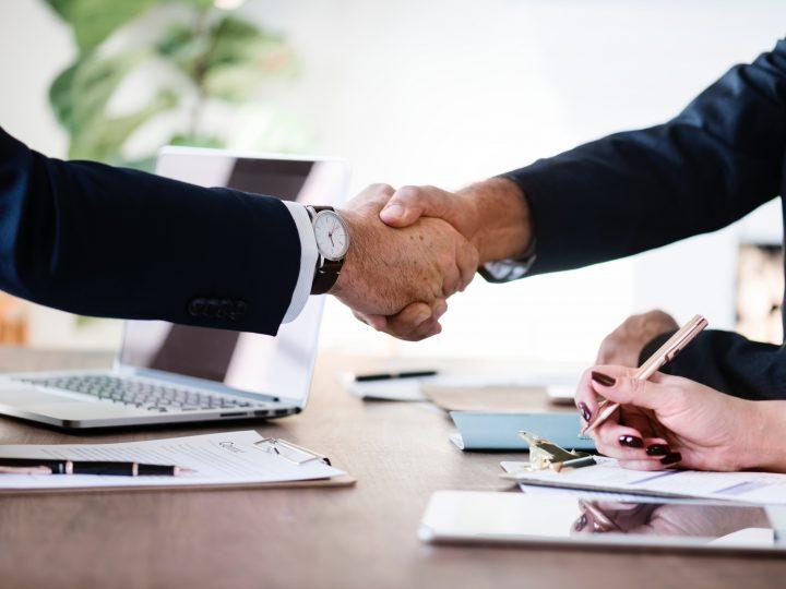 5 traits of a successful Recruitment Consultant