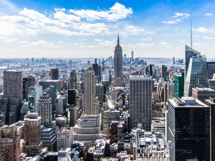 8 cities for tech start ups